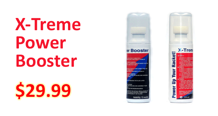 X-Treme Power Booster