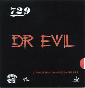 Ritc 729 Dr Evil Pips Out Megaspin Net