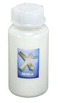 JOOLA X-Glue Green Power 1L