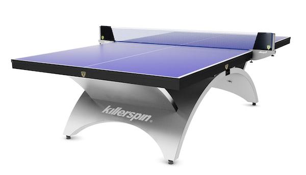 Non-Folding Table