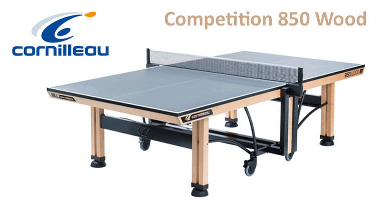 Cornilleau Competition 850  Wood