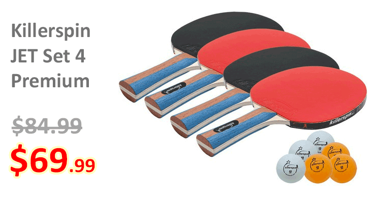 Sale on Paddle Set