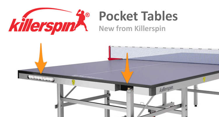 Megaspin.net Table Tennis/Ping-Pong Equipment Store