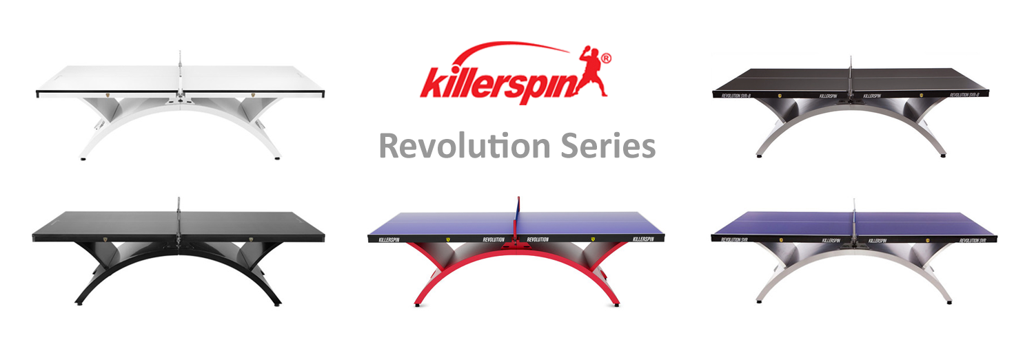 Killerspin Revolution