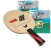 Butterfly Timo Boll Off- w/ Tackifire C Soft