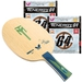 Butterfly Timo Boll T5000 Proline w/Tenergy 64
