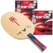 Butterfly Timo Boll W7 Proline w/Sriver G2