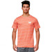 Butterfly Toka T-Shirt - Orange