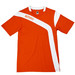 Butterfly Yasu Cotton Shirt - Orange