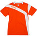 Butterfly Yasu Lady Shirt - Orange