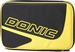 Donic Square Cover - Black/Yellow