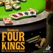 Gambler Four Kings Pro