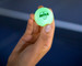 JOOLA Essentials Glow In The Dark Table Tennis Balls - Pack of 6