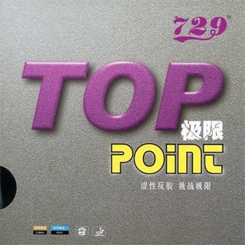 729 Top Point