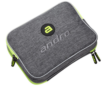 Andro Salta Double Racket Case