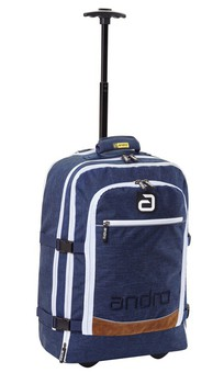 Andro Trolley Backpack Salta
