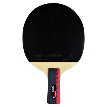 Butterfly Bty 303 Chinese Penhold Racket Set