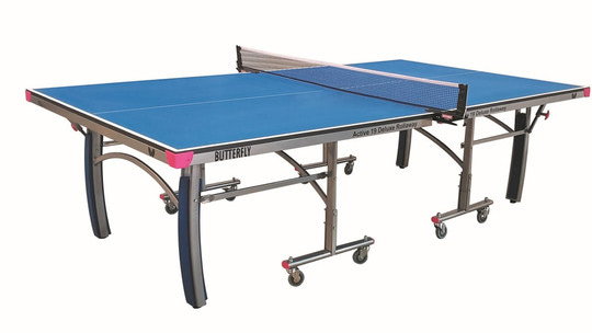 Butterfly Active 19 Deluxe Rollaway