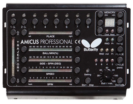 Butterfly Amicus Professional - Refurbished
