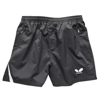 Butterfly Apego Shorts - Grey