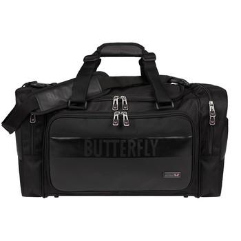 Butterfly Black Line Sport Bag Megaspin Net