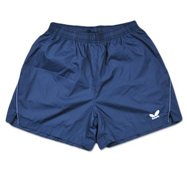 Butterfly Chi Shorts - Navy