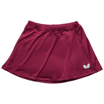 Butterfly Chiara Skirt - Berry