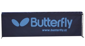 Butterfly Europa Barrier - Double Brace