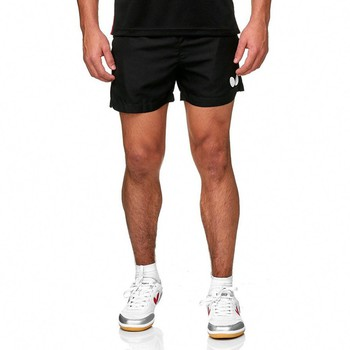 Butterfly Mino Shorts - Black
