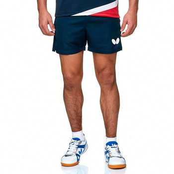 Butterfly Mino Shorts - Navy