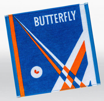 Butterfly Neorally Hand Towel