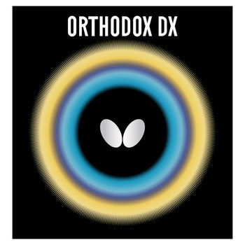 Butterfly Orthodox OX