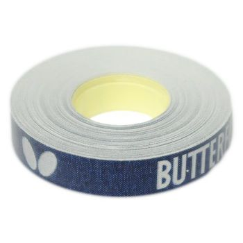 Butterfly Side Tape Cloth - 12mm x 10m - Blue/Silver