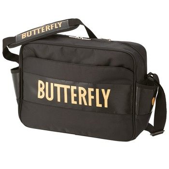 Butterfly Stanfly Shoulder Bag Gold
