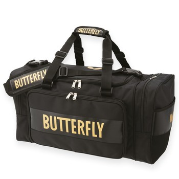 Butterfly Stanfly Tour Bag Gold