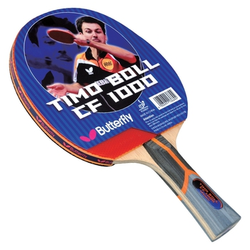 Butterfly Timo Boll CF 1000