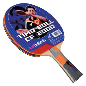 Butterfly Timo Boll CF 2000
