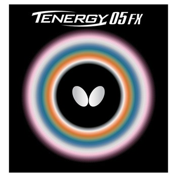 Butterfly Tenergy 05-FX