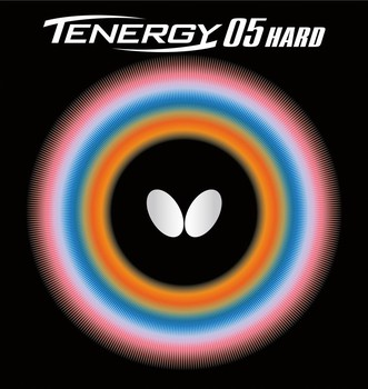 Butterfly Tenergy 05 Hard