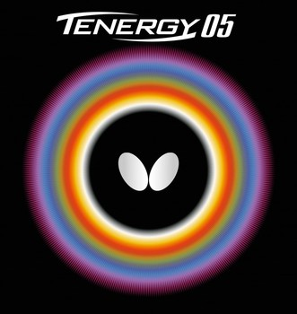 Butterfly Tenergy 05 Megaspin Net