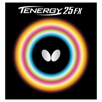 Butterfly Tenergy 25-FX
