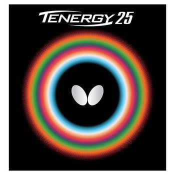 Butterfly Tenergy 25