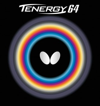 Butterfly Tenergy 64
