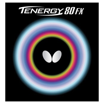Butterfly Tenergy 80-FX