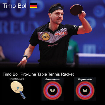 Butterfly Timo Boll Proline