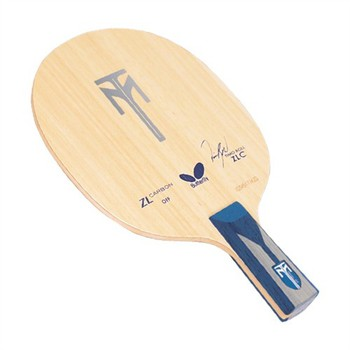 Butterfly Timo Boll ZLC - Chinese Penhold