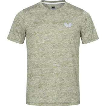 Butterfly Toka T-Shirt - Olive
