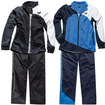 Butterfly Toyo Tracksuit