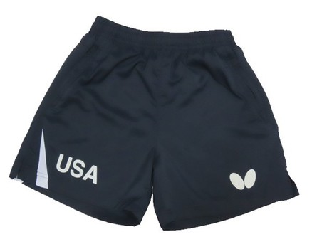 Butterfly USA Team 2019 - Shorts