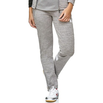 Butterfly Yao Lady Tracksuit Pants - Grey